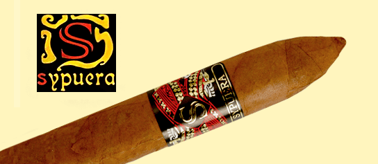 Obľúbené cigary Sypuera